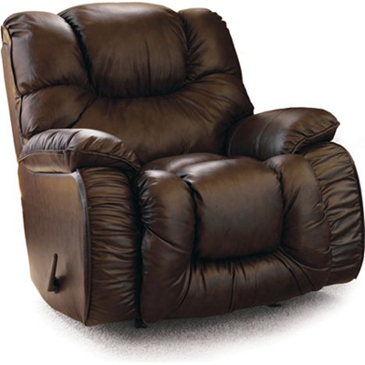 lane 8470 recliners bulldog pad over chaise rocker