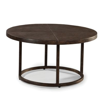 Lane Venture 36 inch Round Cocktail Table