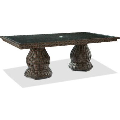 Lane Venture South Hampton Inch Round Pedestal Game Table - 44 inch round pedestal dining table