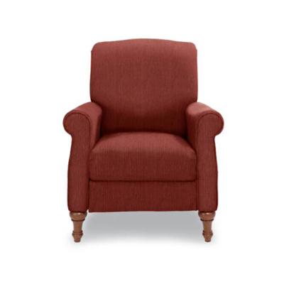 Lazboy washington high leg recliner la z boy collection for Affordable furniture jennings la
