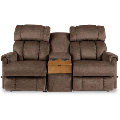 Lazboy Rocking Reclining Loveseat