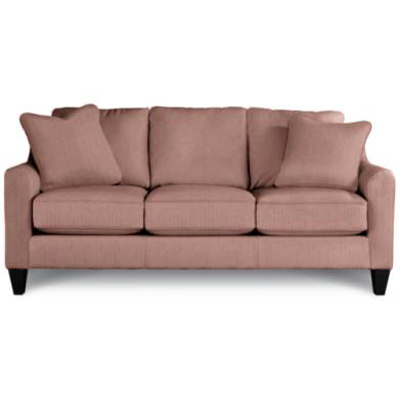 La z boy 451 talbot stationary sofa discount furniture at for Affordable furniture la