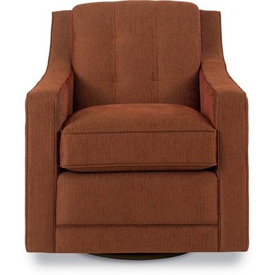 La Z Boy 453 Madison Swivel Occasional Chair