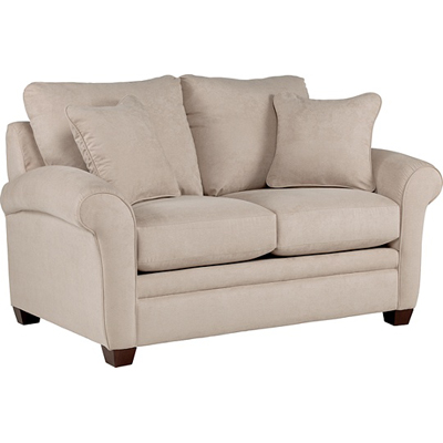 La Z Boy 491 Natalie Sofa Discount Furniture At Hickory Park Furniture Galleries