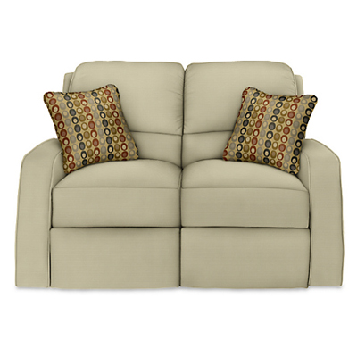 La Z Boy 309 Cole Power La Z Time Full Reclining Loveseat Discount Furniture At Hickory Park