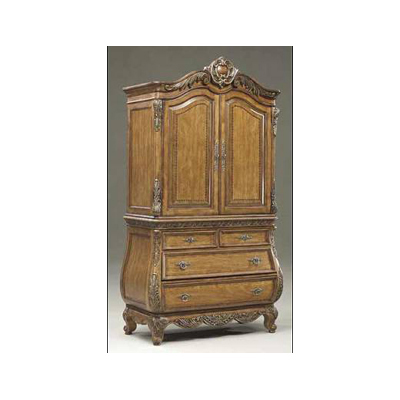 Legacy Classic Furniture on Versailles Armoire Legacy Classic