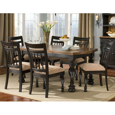 Classic Dining Room Furniture on Dining Room Collection By Legacy Classic Shop Hickory Park Furniture