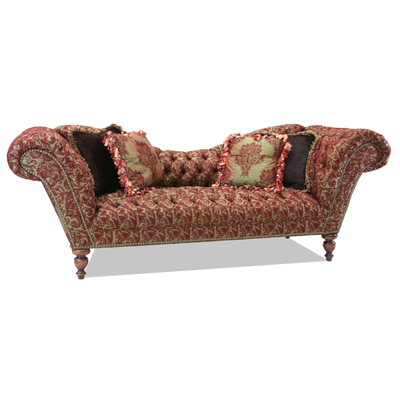 Old hickory tannery 7900 old hickory tannery sofa discount for Chaise 7900