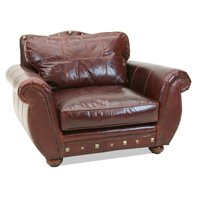 Old Hickory Tannery 840 01 Old Hickory Tannery Chair
