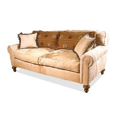 Old Hickory Tannery 8585 The Lodge The Lodge Sofa Discount