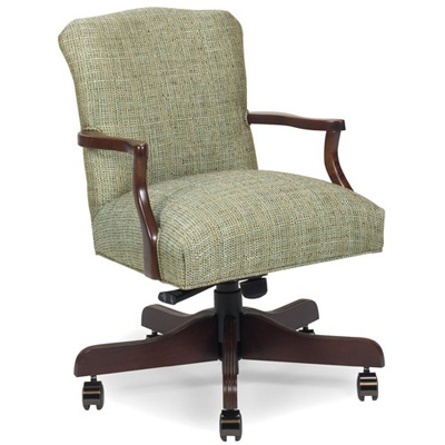 Parker Southern Chippendale Office Chair