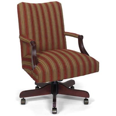 Parker Southern Gainsboro Office Chair