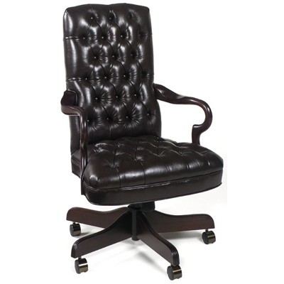 Parker Southern Bentley Office Chair