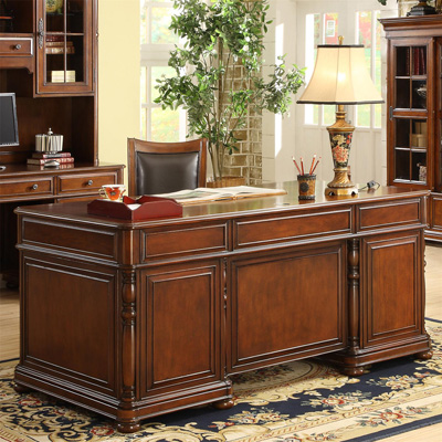 Riverside Executive Desk