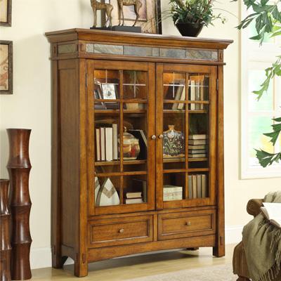 Riverside Door Bookcase