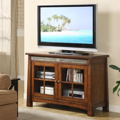 Riverside 45 Inch TV Console