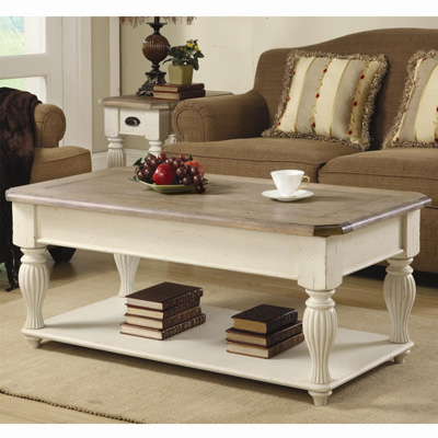 Riverside 32515 Coventry Console Table Discount Furniture