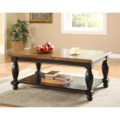 Riverside Rectangular Coffee Table