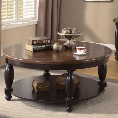Riverside Coffee Table