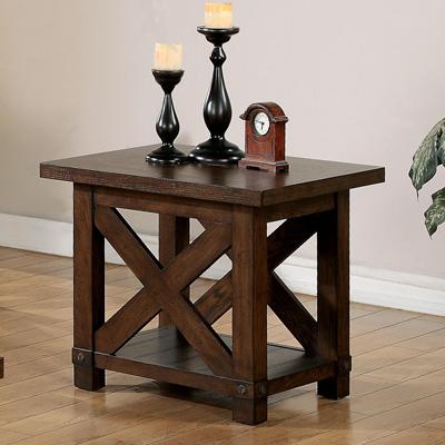 Riverside Rectangular End Table