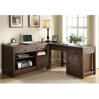 Riverside Office Workstation Desk