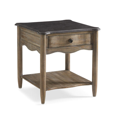 Schnadig End Table