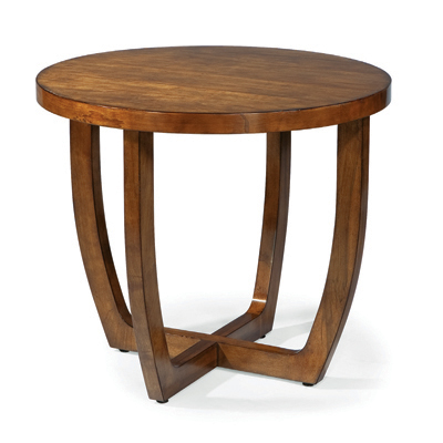 Swaim Accent Table