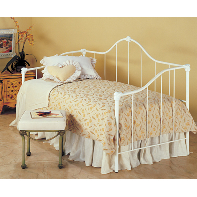 Wesley Allen Iron Beds on Saratoga Day Bed Day Beds Day Beds Wesley Allen Discount Furniture At