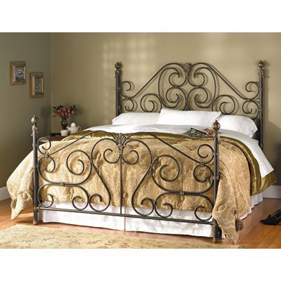 Wesley Allen Iron Beds Aberdeen Iron Bed Discount