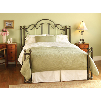 Wesley Allen Iron Beds on Revere Iron Bed Iron Beds Iron Beds Wesley Allen Discount Furniture