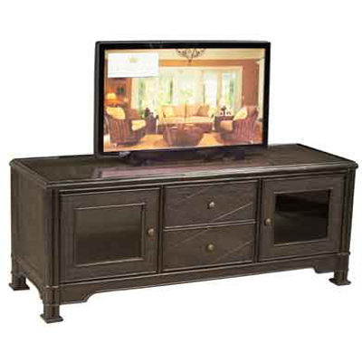 whitecraft m347499 seychelles bedroom television console. Black Bedroom Furniture Sets. Home Design Ideas