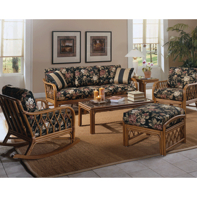 Whitecraft Tanjay Collection Living Room set