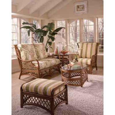 Whitecraft Carolina Collection Living Room set
