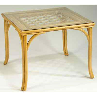 Whitecraft Square Card table
