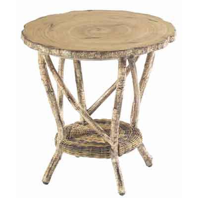 Woolrich Outdoor Furniture