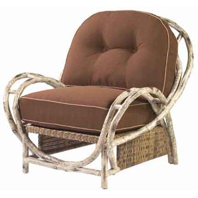 Whitecraft S545001 Woolrich River Run Butterfly Lounge Chair