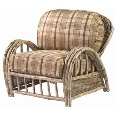 Whitecraft S545011 Woolrich River Run Lounge Chair
