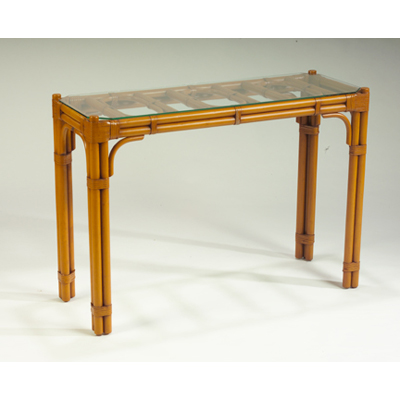 Whitecraft Console Table
