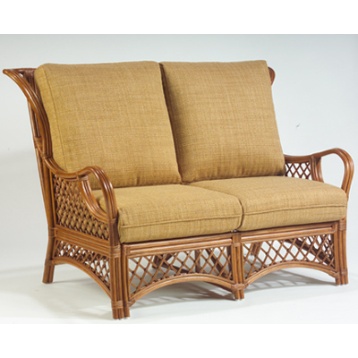 Whitecraft Love Seat