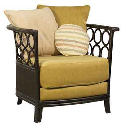 Whitecraft Lounge Chair