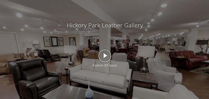 Gentil Leather Furniture