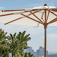 Parasols Gloster