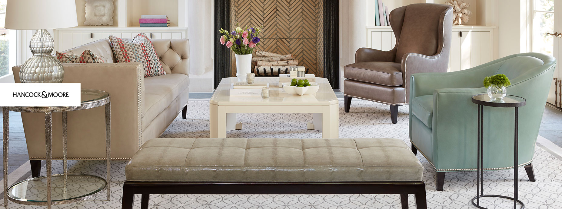 Exceptional HOME / BRANDS / Hancock And Moore Furniture
