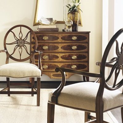Hickory Chair Furniture Store & Showroom in Hickory NC