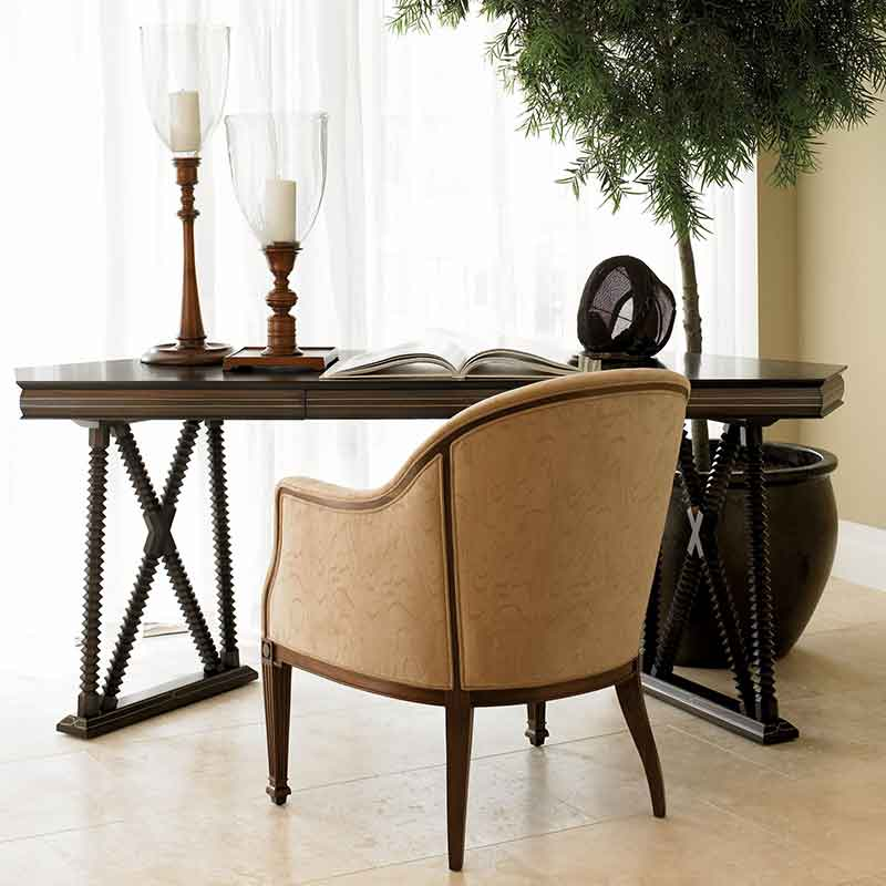 Hartwood Hickory Chair