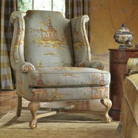 Hh Royal Manner Upholstery Highland House