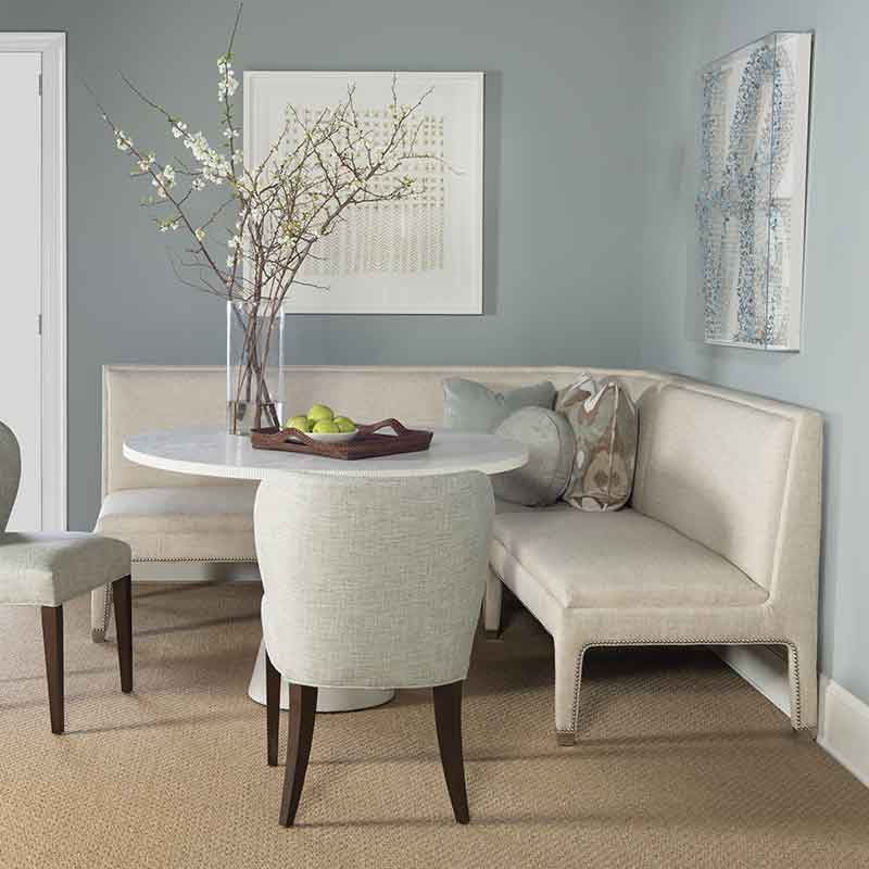 Settees & Banquettes