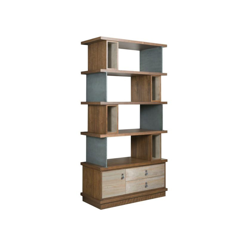 American Drew 700-588 Ad Modern Synergy Epoque Bookcase