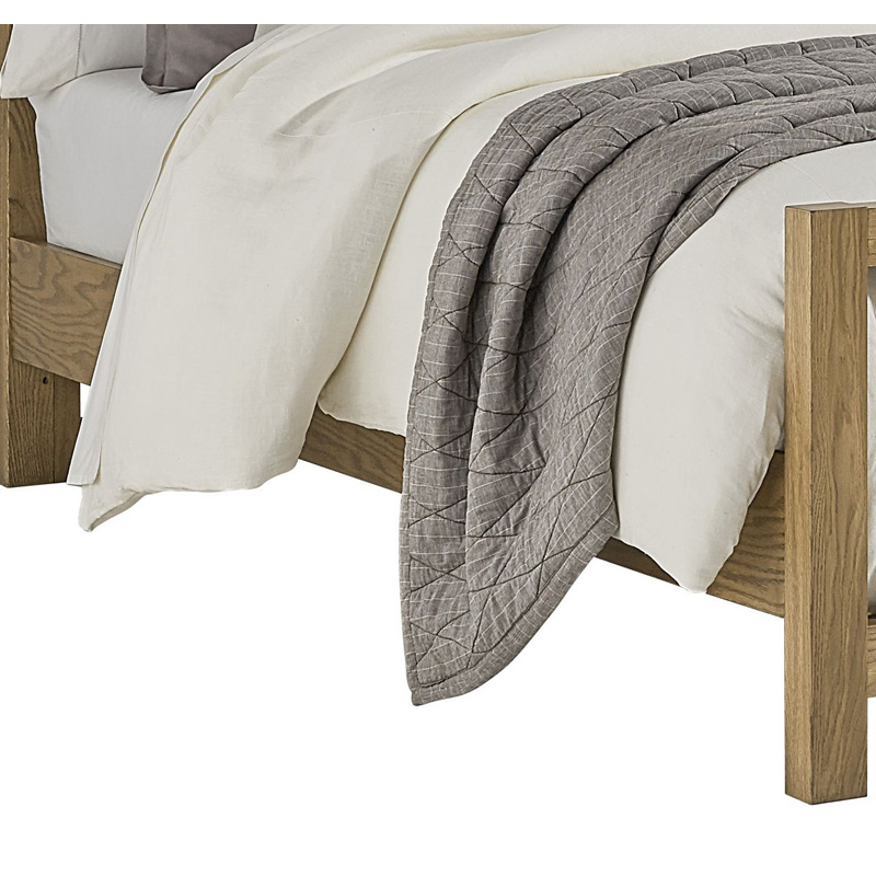 Artisan And Post 105 933 Artisan Choices King Bed Rails Discount Furniture At Hickory Park