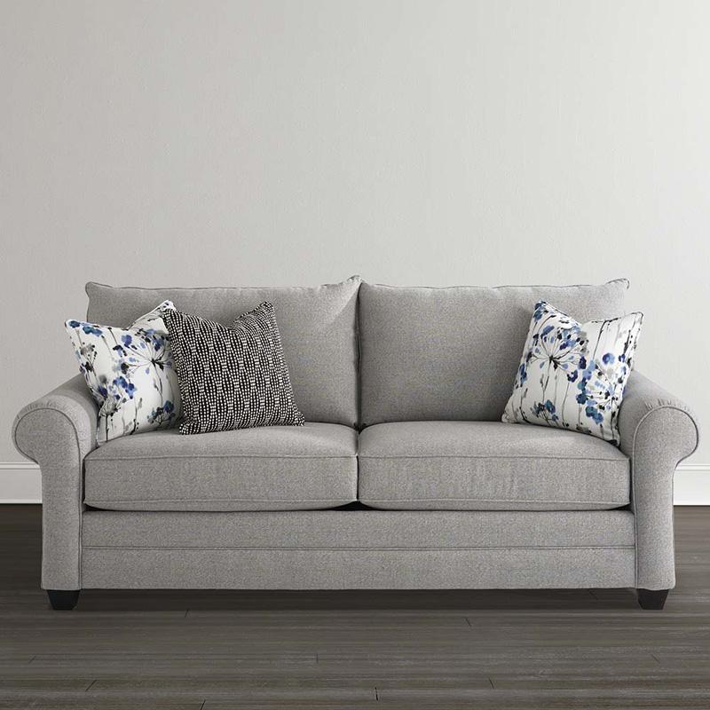 Bassett 3989 6q Alex Queen Sleeper Discount Furniture At